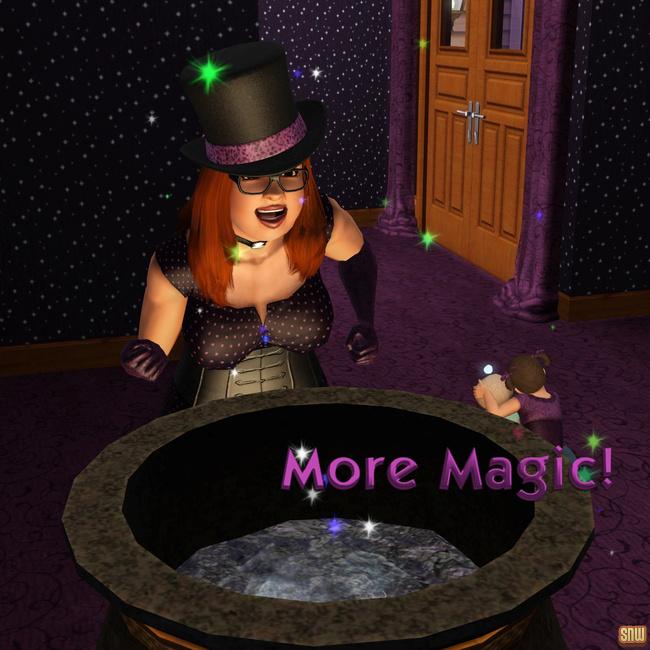 More Magic! review