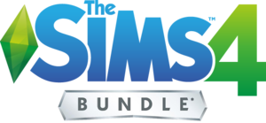 The Sims 4: Bundle Pack logo