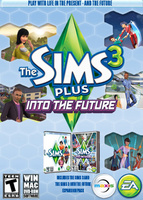 The Sims 3: Into The Future | SNW | SimCityNetwork com