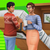 The Sims 4 Tiny Living Stuff packshot box art cover