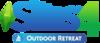 The Sims 4: Outdoor Retreat Box Packshot