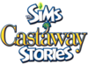 The Sims: Castaway Stories logo