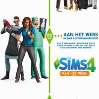 De Sims 4 bestaat 1 jaar!