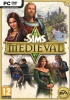 The Sims Medieval box art packshot